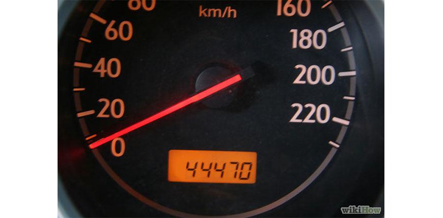 ขั้นตอนที่ 11 : เปลี่ยนกรองทุกๆ 20,000 กิโลเมตร หรือปีละครั้ง