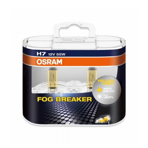 OSRAM H7 Fog Breaker