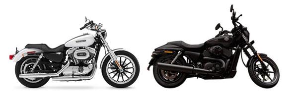 มอเตอร์ไซค์ค่าย Harley Davidson ใช้หัวเทียนเบอร์อะไร
