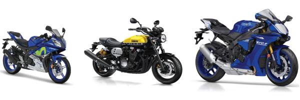 มอเตอร์ไซค์ค่าย Yamaha ใช้หัวเทียนเบอร์อะไร