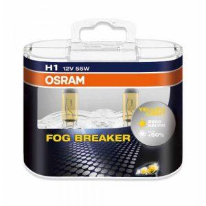 OSRAM H1 Fog Breaker