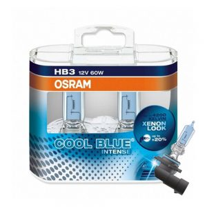 OSRAM HB3 Cool Blue Intense
