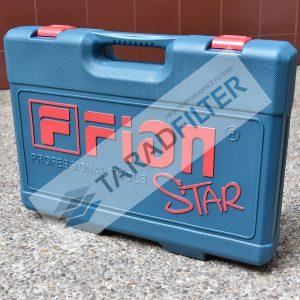FION Star เครื่องมือช่าง บล็อกชุด ประแจบล๊อกชุด 112 ชิ้น