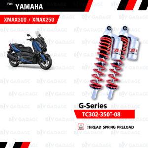 TC302-350T-08-1 G-Series XMAX