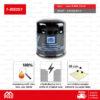 FULL ไส้กรองน้ำมันเครื่อง Isuzu D-MAX 2.5,3.0 ดีเซล ใช้แทนเบอร์แท้ 8-97309-927-0 [1-OIS051]