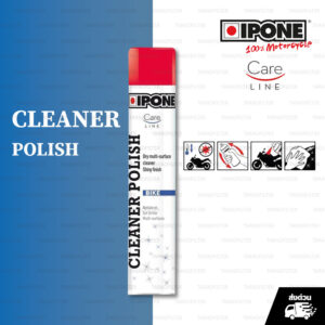 CLEANER POLISH