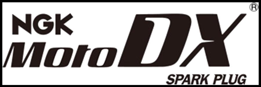 Moto DX LOGO