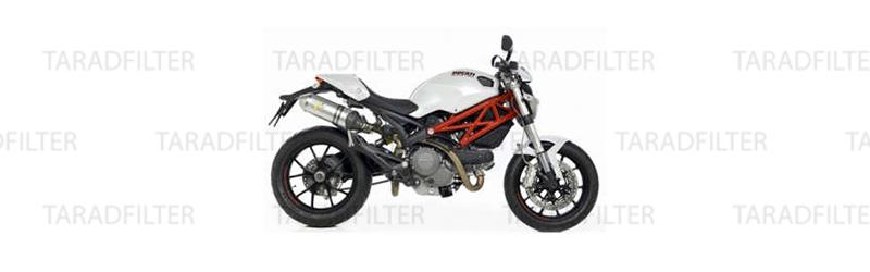 Ducati M796 TRF