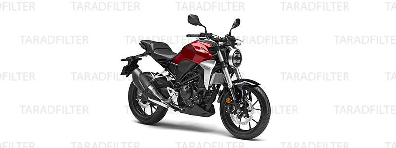 Honda CB300R 2019-2020